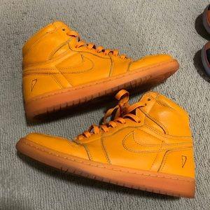 Nike air Jordan 1 high og Gatorade
